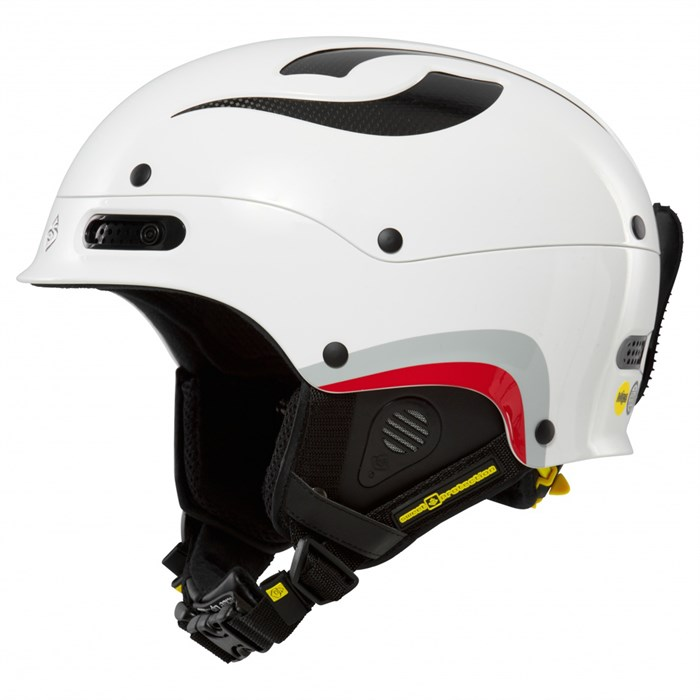 Jonathan Ellsworth reviews the Sweet Protection Trooper MIPS helmet for Blister Gear Review