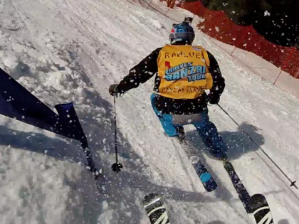 Ep. 11: Daron Rahlves – World Champion Downhiller, Big Mtn Skier, Banzai Master