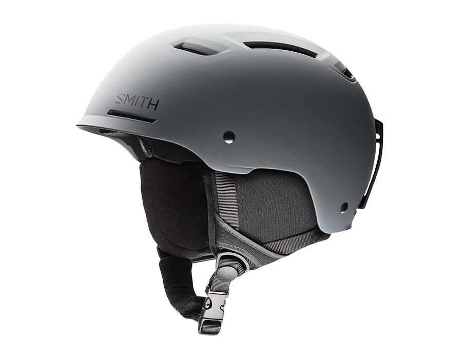 Alex Adams reviews the Smith Pivot Helmet for Blister Gear Review.