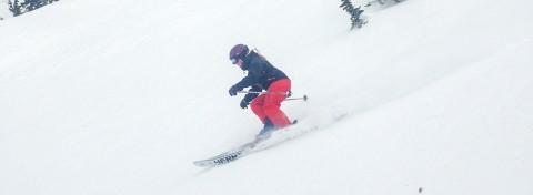 Windbuff at Alta