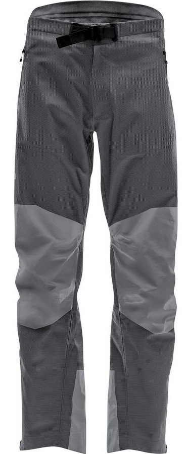 Sam Shaheen reviews the North Face Summit Series L5 shell pant for Blister Gear Review