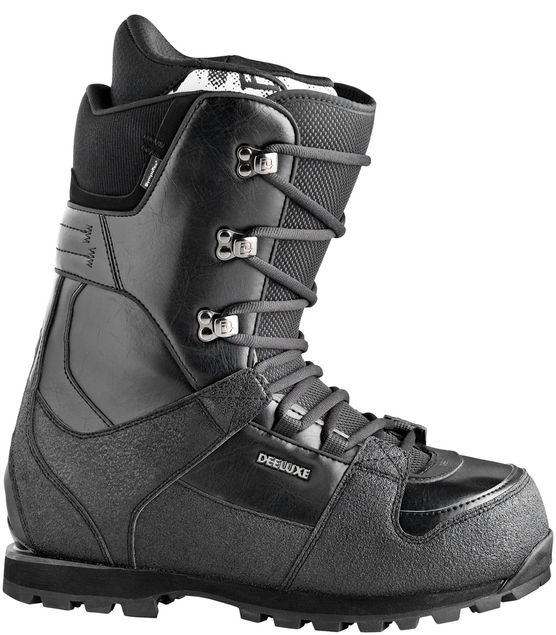 Andrew Forward reviews the Deluxe Independent BC for Blister Gear Review.