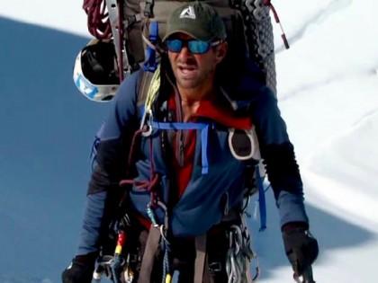 Ep. 12: Dave Hahn – Everest Guide, Ski Patroller