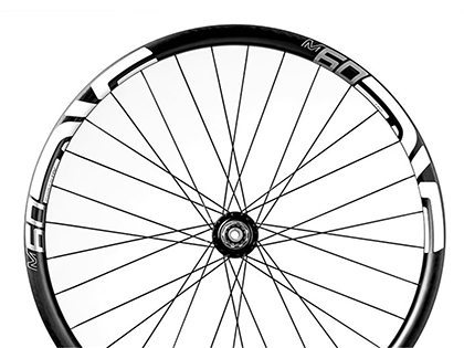 Noah Bodman Enve HV Rims first look for Blister Gear Review