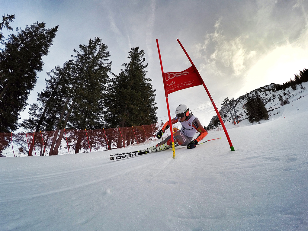Ted Ligety on the Blister Podcast with Jonathan Ellsworth for Blister Gear Review