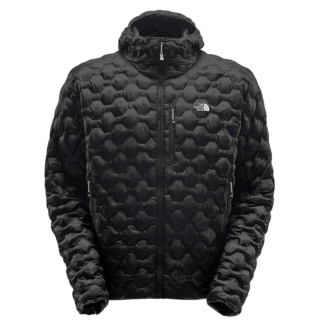 Sam Shaheen reviews the North Face Summit Series L4 jacket for Blister Review