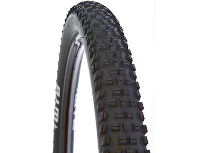 Tom Collier reviews the WTB Trail Boss Tire for Blister Review