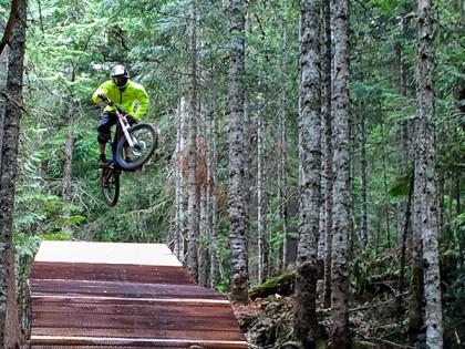 Ep. 15: Blister's Bike Editor, Noah Bodman