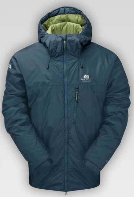 Cy Whitling reviews the Mountain Equipment Prophet Jacket for Blister Gear Review