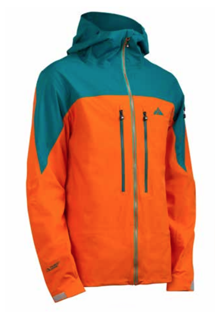 Cy Whitling reviews the Strafe Cham2 Jacket for Blister Gear Review.