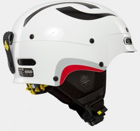 Jonathan Ellsworth reviews the Sweet Protection Trooper MIPS helmet for Blister Review.