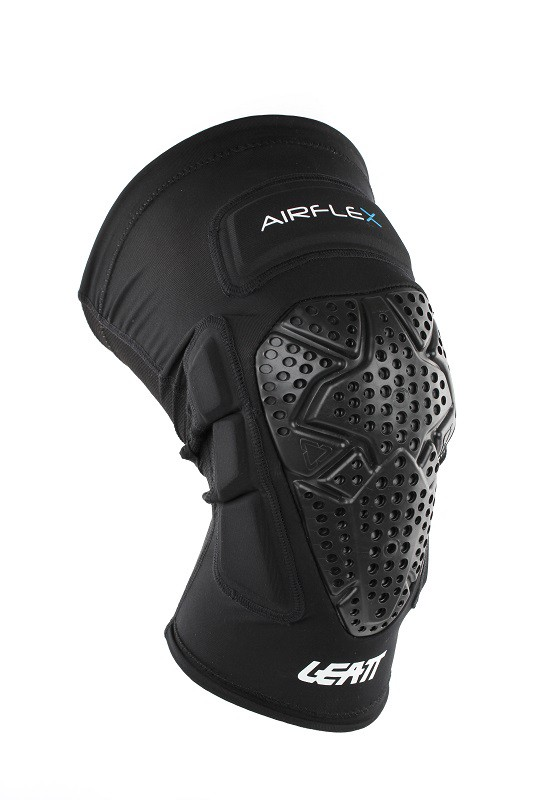 Noah Bodman reviews the Leatt Airflex Pro Knee Pad for Blister Gear Review.
