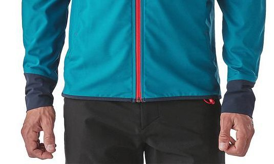Sam Shaheen reviews the Patagonia Levitation Hoody for Blister Gear Review.