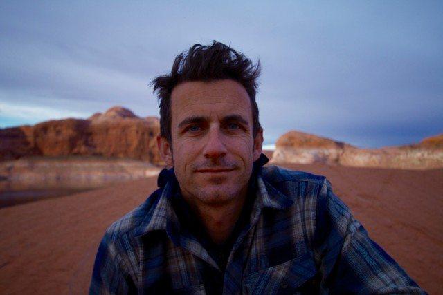 Blister Podcast with Brendan Leonard, creator of Semi-Rad.com
