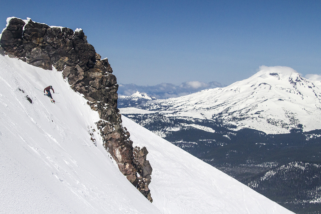 Blister Gear Review Trip Report Mount Bachelor
