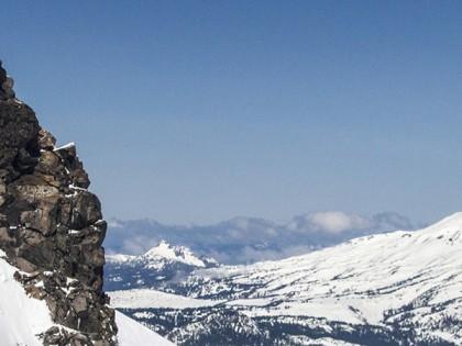Blister Heads Northwest: Mt. Bachelor