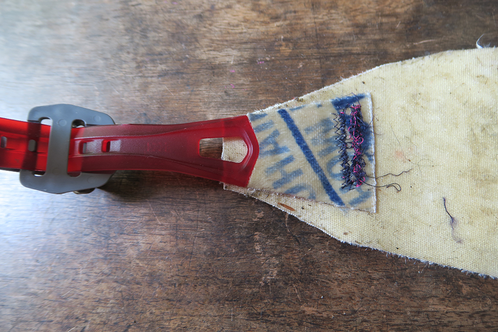 David Steele reviews the G3 Mohair LT Skin for Blister Gear Review.
