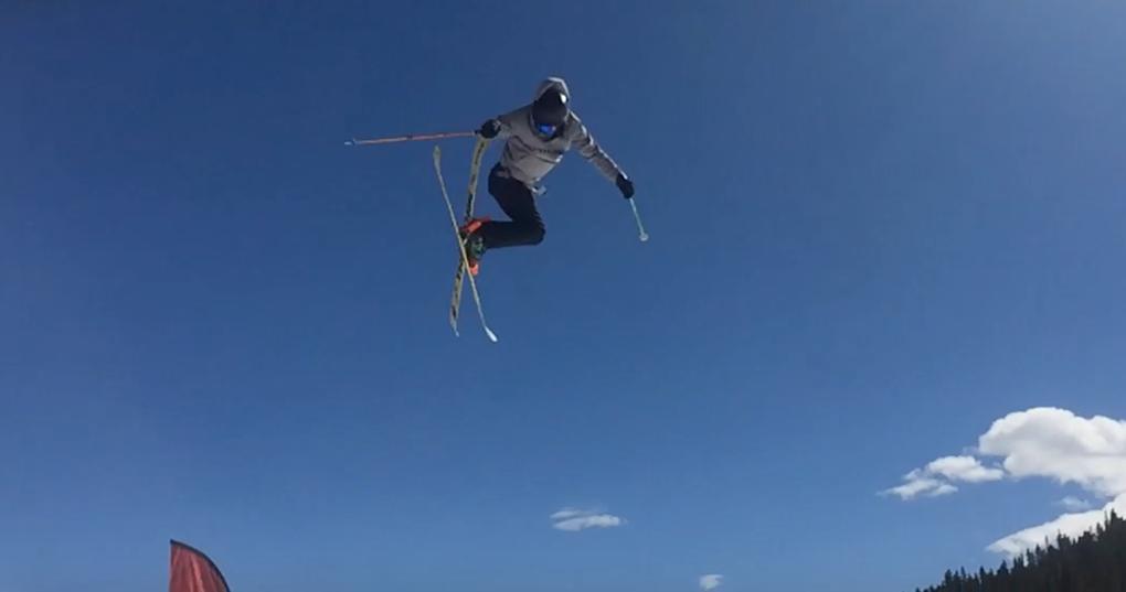 Scott Nelson reviews the J Skis Whipit for Blister Gear Review.