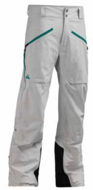 Cy Whitling reviews the Strafe Cham2 Pants for Blister Gear Review