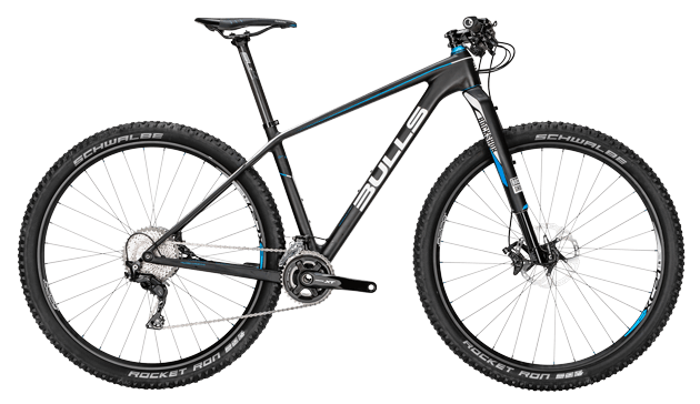 Xan Marshland reviews the Bulls Bikes Black Adder 29 for Blister Gear Review