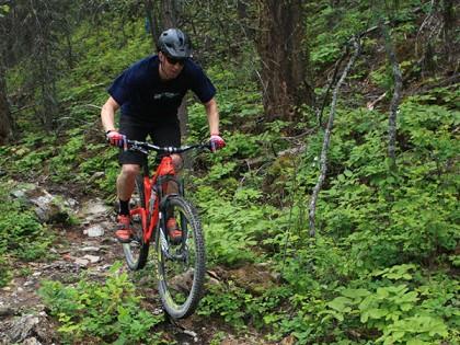 Patagonia Men's Dirt Craft Bike Shorts