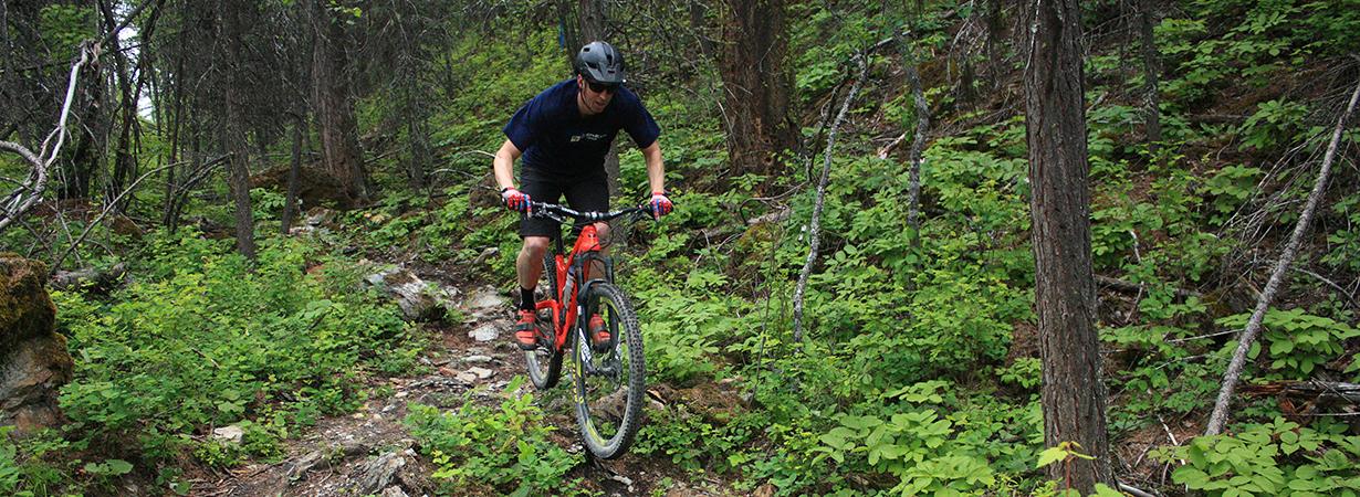 Noah Bodman reviews the Patagonia Dirt Craft Bike Shorts for Blister Gear Review.