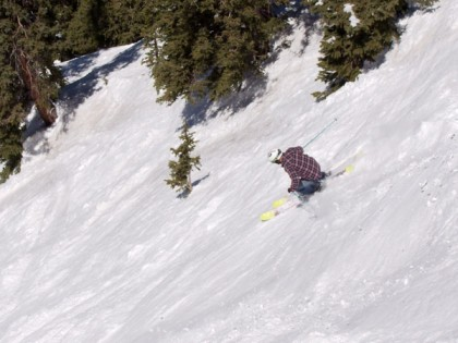Flash Review: Rossignol Soul 7 HD