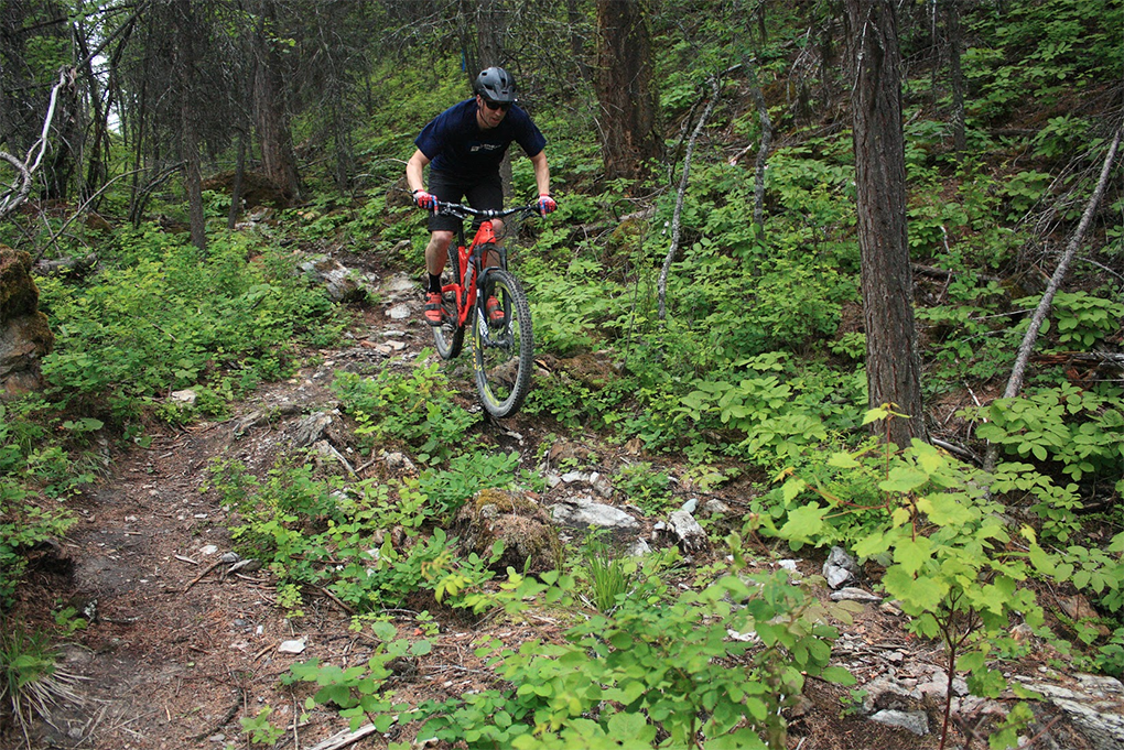 Noah Bodman reviews the Patagonia Dirt Craft Bike Shorts for Blister Gear Review.