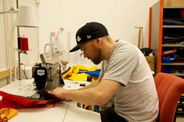 Jonathan Ellsworth talks to Sweet Protection co-founder, Stale Moller, on the Blister Podcast