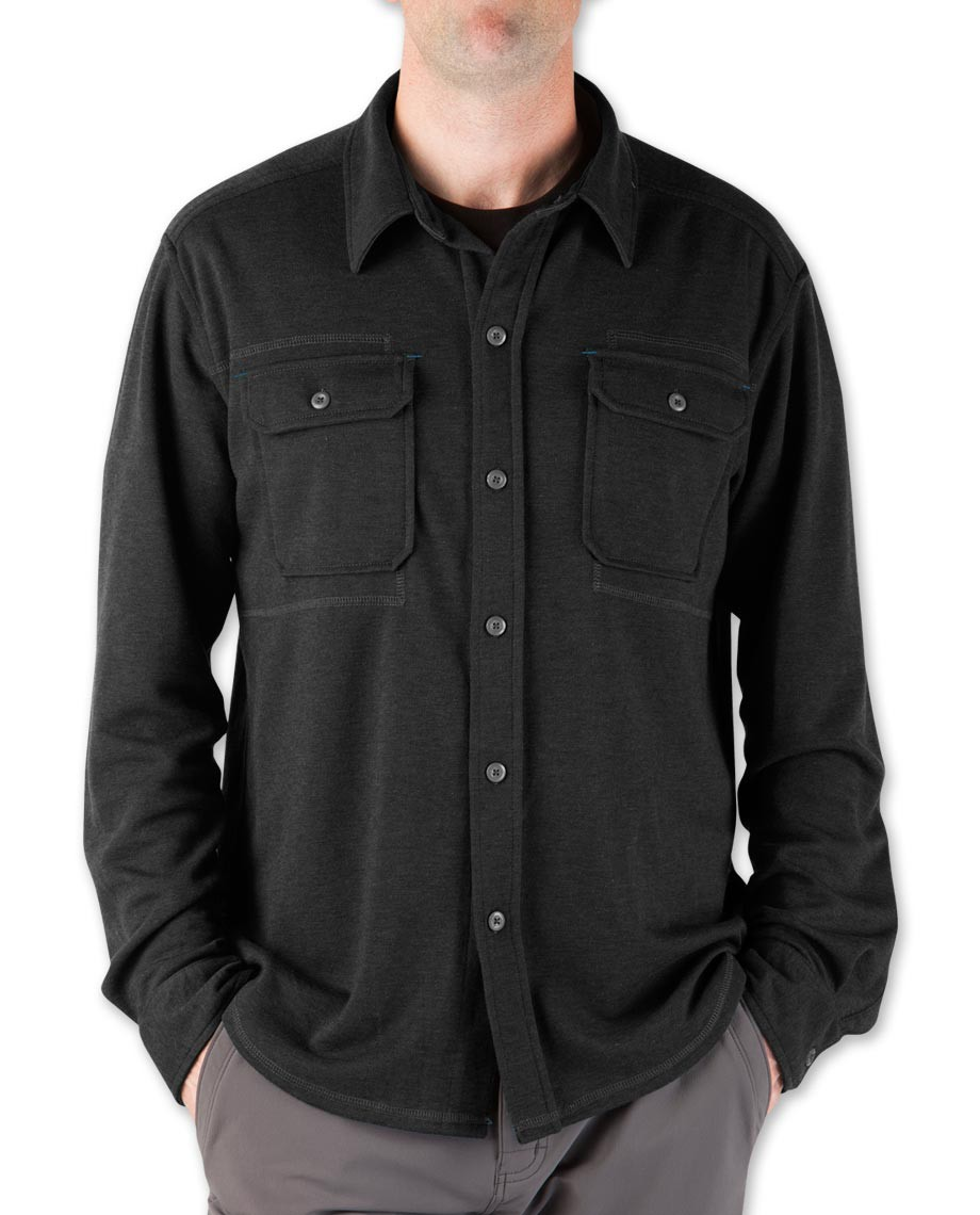 Blister Gear Review Casual Shirt review