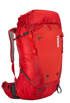 Cy Whitling reviews the Thule Versant 60L for Blister Gear Review.