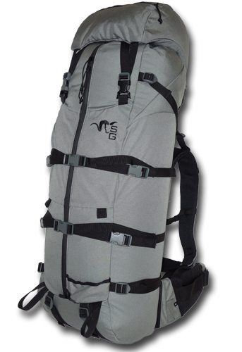Paul Forward reviews the Stone Glacier Cirque 6200 Internal Frame Pack for Blister Gear Review.