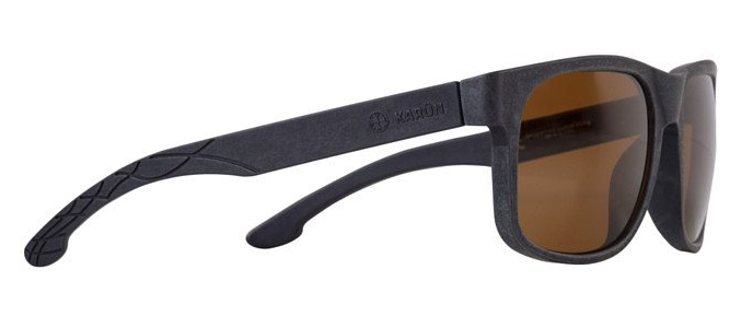Cy Whitling reviews the Buero Newen Sunglasses for Blister gear Review.