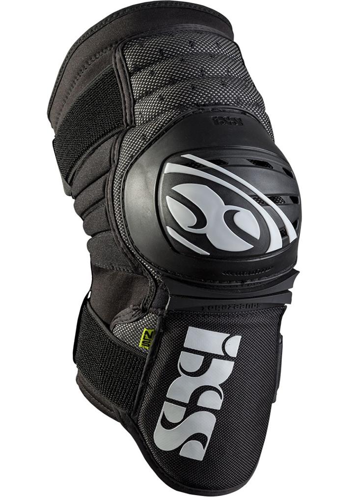 Noah Bodman reviews the IXS Dagger Knee Guard for Blister Gear Review.