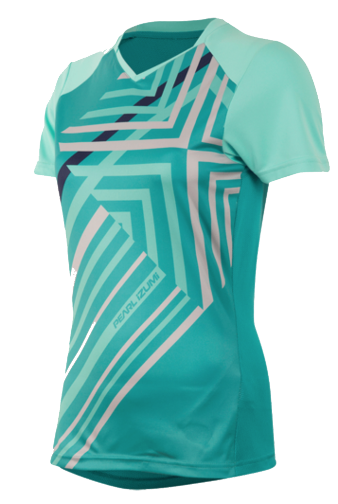 Marti Bruce reviews the Pearl Izumi Women's Elevate Short and W Liner Short &  Launch Jersey for Blister Gear Review.
