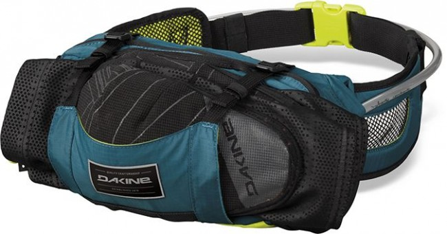 Cy Whitling reviews the Dakine Low Rider 5L for Blister Gear Review.