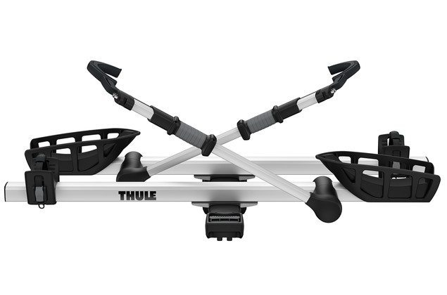 Cy Whitling reviews the Thule T2 Pro for Blister Gear Review.