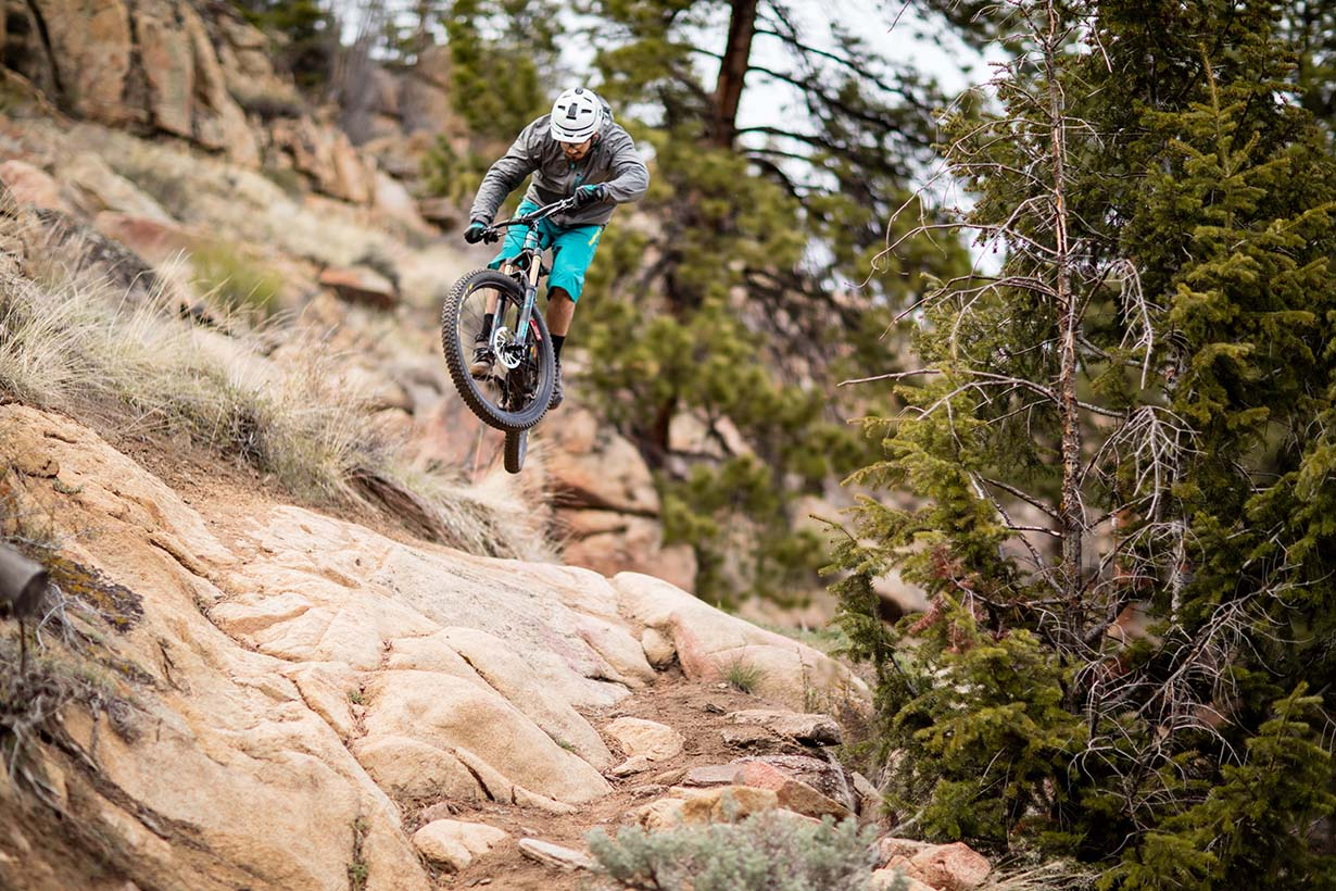 Noah Bodman Reviews the new Yeti Line for Blister Gear Review.
