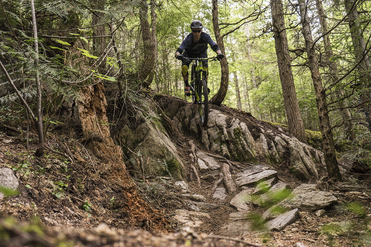 Noah Bodman reviews the 2016 Rocky Mountain Instinct 990 MSL BC Edition for Blister Gear Review.