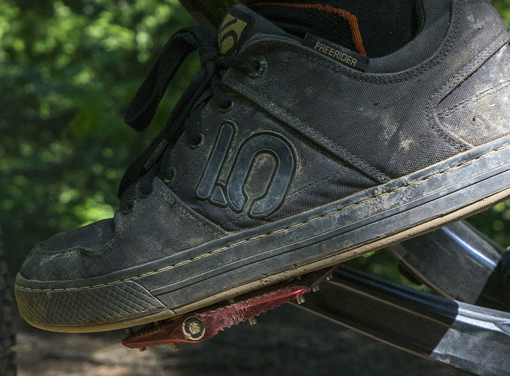 Cy Whitling reviews the Canfield Crampon for Blister Gear Review.