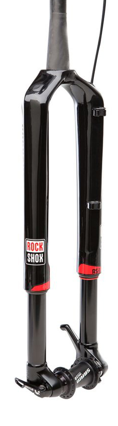 Xan Marshland reviews the Rockshox RS-1 Fork for Blister gear review.