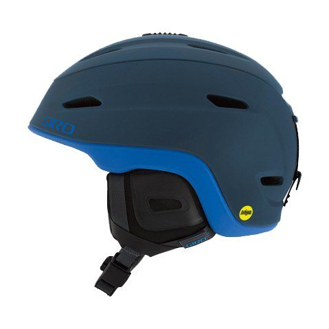 Cy Whitling reviews the Giro Range MIPS for Blister Gear review.