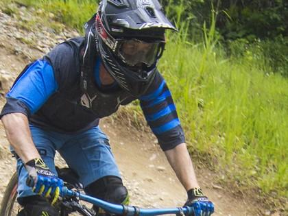 Leatt DBX 6.0 Helmet