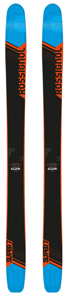 Jonathan Ellsworth reviews the Rossignol Super 7 RD for Blister gear Review.