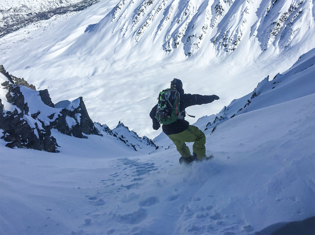 Andrew Forward reviews the Fitwell Backcountry Boot for Blister Gear Review