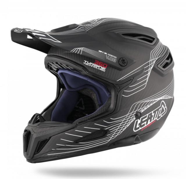 Noah Bodman reviews the Leatt DBX 6.0 helmet for Blister Gear Review.