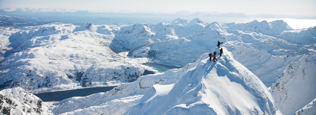 Winter 2016 Trailer Roundup