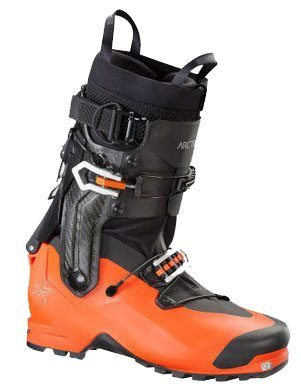 Paul Forward reviews the Arc'teryx Procline Carbon Boot for Blister Gear Review.