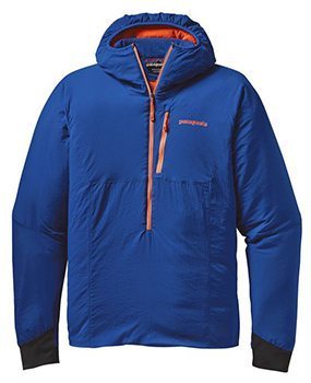 Paul Forward reviews the Patagonia Nano-Air Light Hoody for Blister Gear Review.