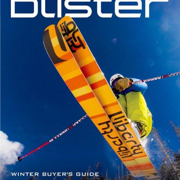16/17 Blister Winter Buyer's Guide
